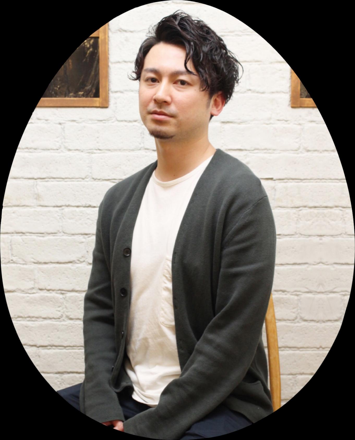 伊藤 慎吾